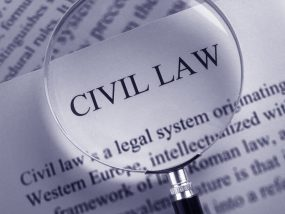 civil-law