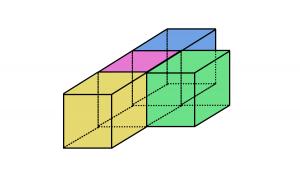 展開図・面の移動5
